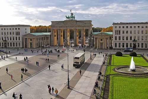 Berlin in Germany
