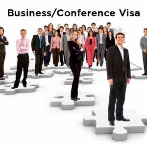 Poland Business Conference Visa