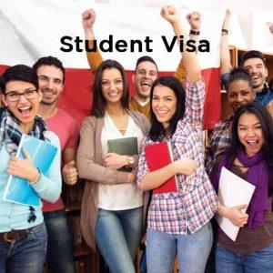 Poland Student Visa